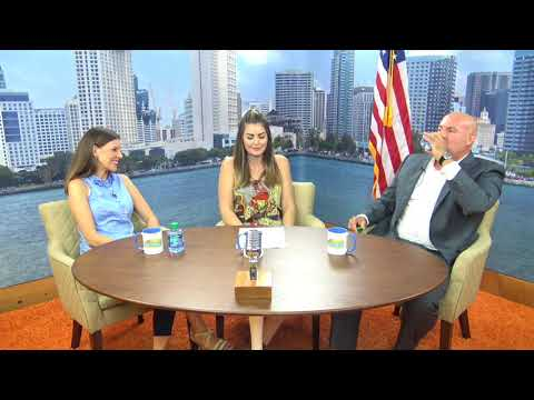 Real Talk San Diego   Allison Andrews, Louie Gonzalez