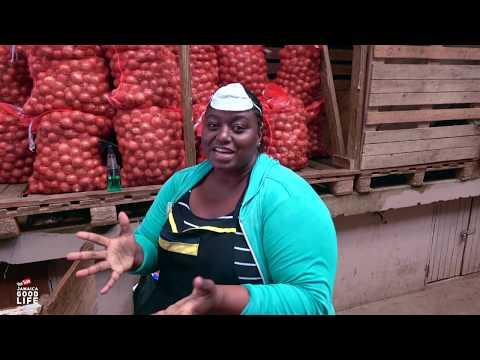 Kino Going To Coronation Market DownTown Kingston 👍 | EP702 | JAMAICA GOOD LIFE 🇯🇲