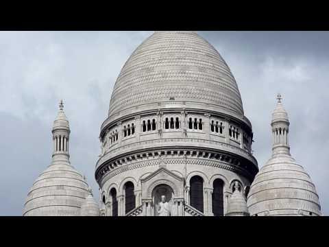 Basilica of the Sacred Heart, Paris / Basilique du Sacre Cœur, Paris