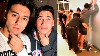 8 Youtubers Arrestados (muchos Acabaron En PrisiÓn)