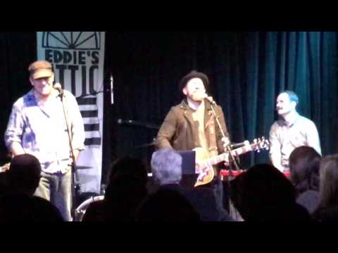 Kristian Bush and Andrew Hyra of Billy Pilgrim perform - Insomniac