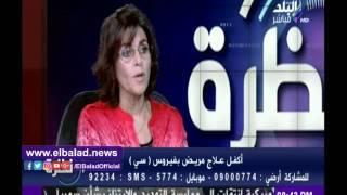 محمد العشماوي: تعليمات رئاسية بعدم رفض توظيف أى شاب مريض فيروس سي ..فيديو