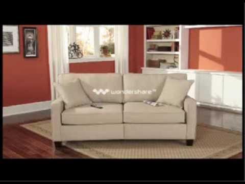 Muebles Sofab... sólo en Walmart.com.mx - YouTube