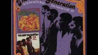 THE LOST GENERATION - THE SLY SLICK AND WICKED