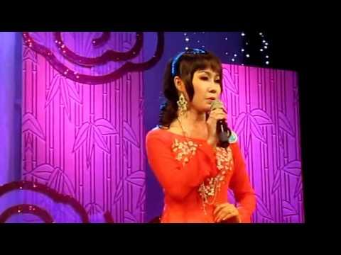 Chuông vàng vọng cổ 2011 - Bán kết 3 - Nguyễn Thị Diễm Kiều - Hậu Giang