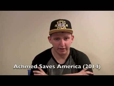 Download 'Achmed Saves America' Review