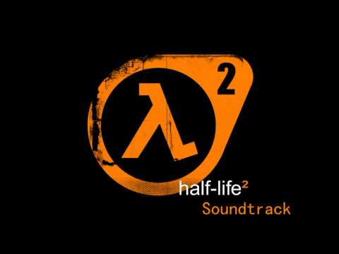 Half Life 2 Soundtrack_Brane Scan
