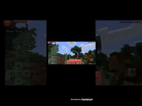 Майнкрафт прохождение игры 1 часть