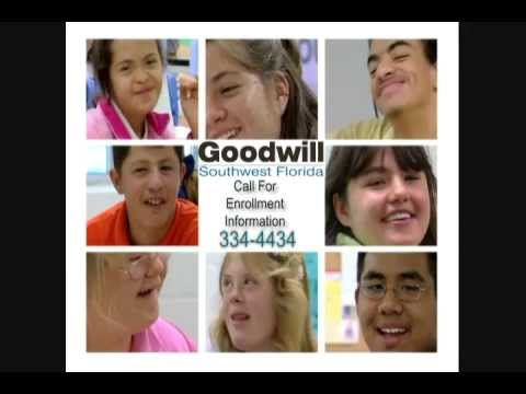 Commercial - Goodwill L.I.F.E. Academy