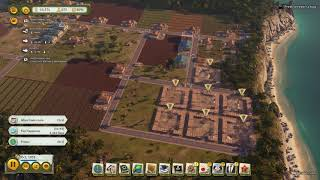 Hodowla kóz i inne takie - Tropico 6 #4