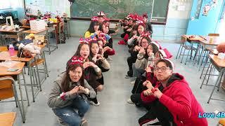 Publication Date: 2021-06-02 | Video Title: 香港教師會李興貴中學_畫黑板比賽2017