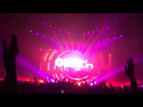 Dash berlin ETD Oakland Are you with me