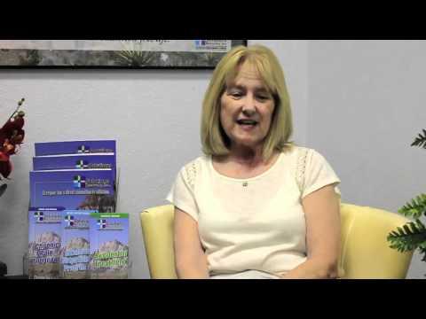 Staff Bio - Cheri P. Las Vegas Drug and Alcohol rehab, call (702) 228-8520