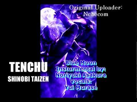 Tenchu Shinobi Taizen Opening Theme - Blue Moon (Without Sound Effects)