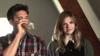 Still Corners interview - Greg Huhges and Tessa Murray (part 2)
