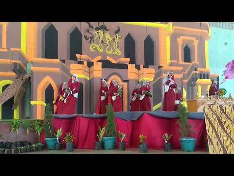 Hubbul Wathon (cinta Tanah Air) ||marhalah 15 DMAM