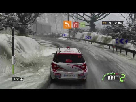 WRC 5 - AgGreSsivE & Filipo G. - Live PS4 Pro Broadcast