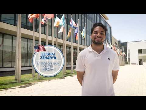 Why Study In Israel? Study In English And Become A Professional In Your Field