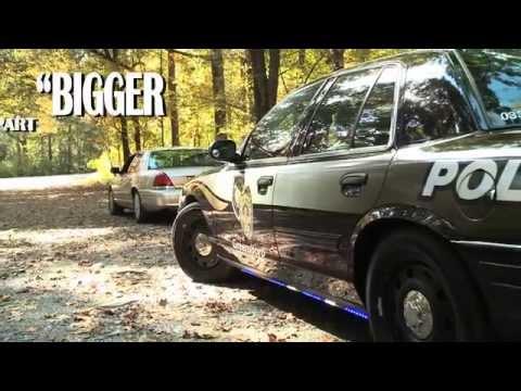 Greensboro Police Department Recruiting Video _ 2013
