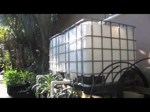 Water Reclamation System