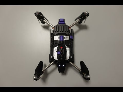 JJRC H40WH Tank Drone Review, Footage - Driving and Flying and Purchase Link 2 in 1 Excelsior