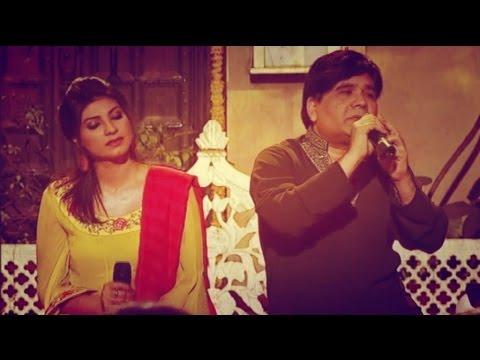 Fariha Pervez, Ali Raza - Mujhe Dil Se Na Bhulana