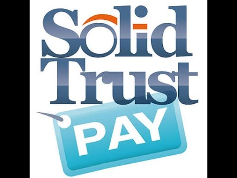 Solid trust pay how to signup and verify in bangla