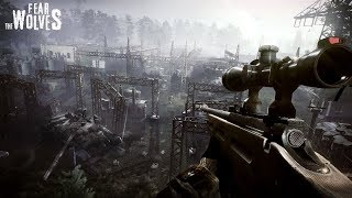 Fear The Wolves [Gameplay, PC]
