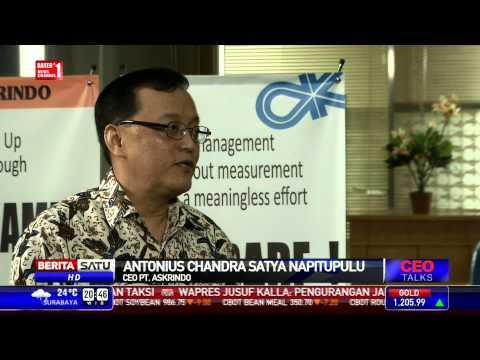 CEO Talks: Market Leader Asuransi Kredit