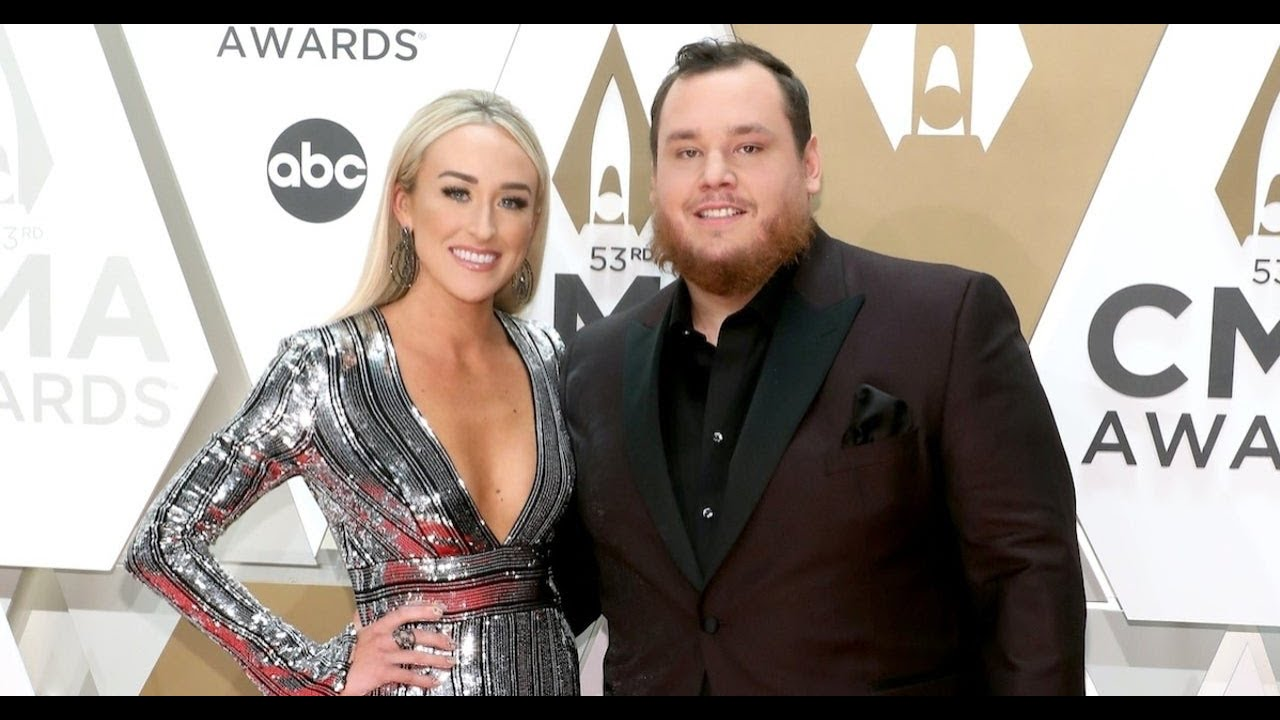 Luke Combs Celebrates Enduring Love in New Song 'Forever After All'