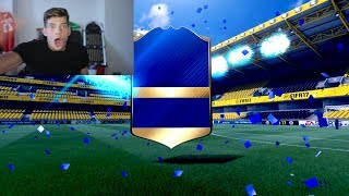 JUST WAIT TIL THE LAST PACK... - FIFA 17 BUNDESLIGA TOTS PACK OPENING!!! thumbnail