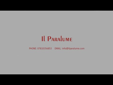 Il Paralume London, Italian Antiques & Lighting