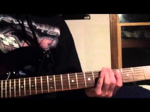 Easy 1 String Guitar Songs