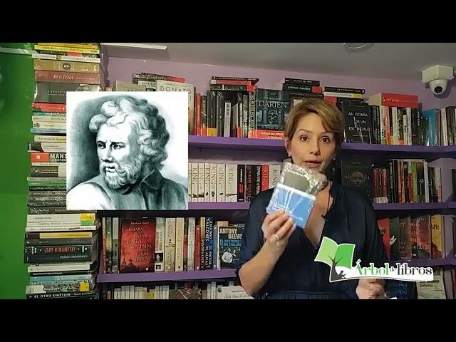 #UnJuevesUnLibro Recomendaciones de libros de Filosofía