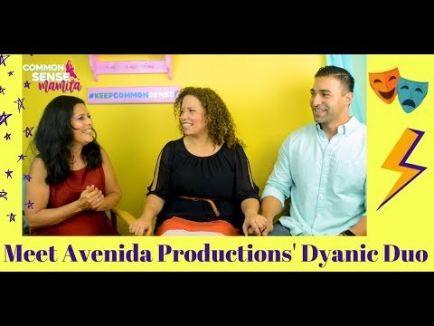 Avenida Productions Will Help Turn Your Indie Film Dreams Into Reality!