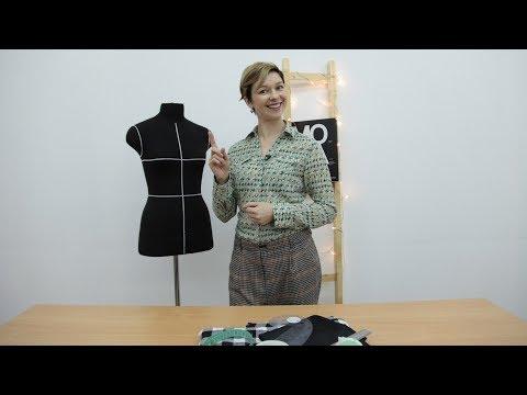 Как сшить юбку бохо своими руками