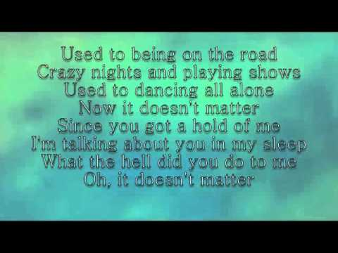 Only Wanna Dance With You - Ke$ha Lyrics