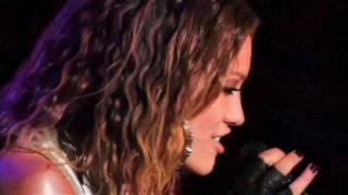Hilary Duff - Danger (Live) / Dignity Tour Official DVD [HD]