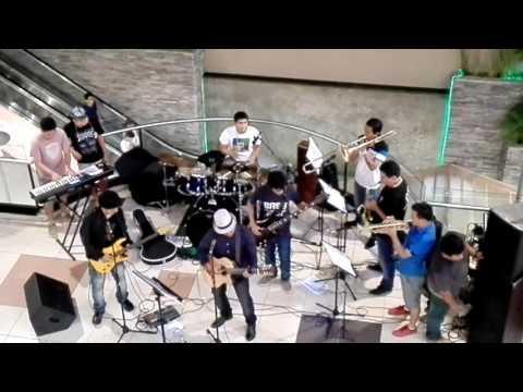 DESBANDA2 - Cádillacs, León Santillán (cover) mp3