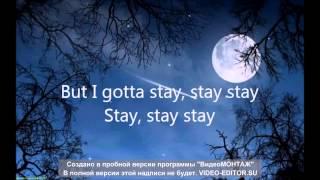 Kadebostany – Castle in the snow karaoke