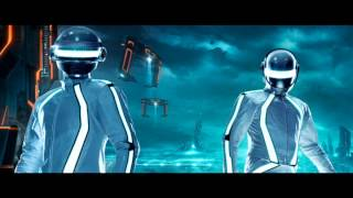Daft Punk - Adagio For Tron (Yair Ramirez Remix)