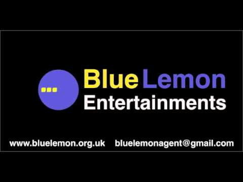 Blue Lemon Entertainments - Singalong party hits