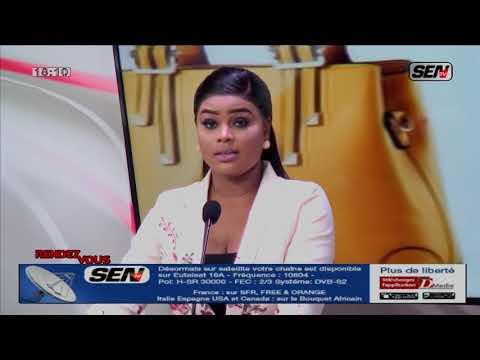 Actu RS avec Jeanne: Miss Sénégal, la réaction SURPRENANTE des internautes