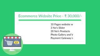 Website Designing Company Price in Coimbatore, India