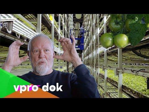 Der Eroberungszug der vertikalen Landwirtschaft   - VPRO DOK 2017