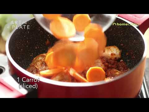 How To Make Slow Cooked Mexican Pot Roasted Chicken - A Mexican Recipe From Chef Ranveer Brar