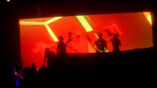 TyDi - Love Comes Again (Bart Claessen Remix) @ Rain Las Vegas, 2 of 11, 01-14-2012, 1080p HD