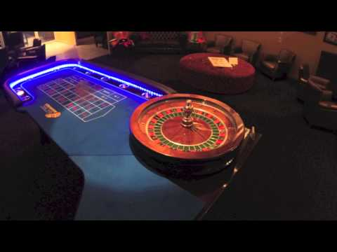 Fun Casino Night at Oxford152, Brisbane