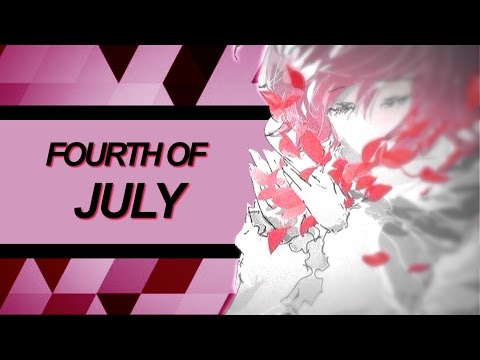 Fourth of July! | RWBY MEP | SAS