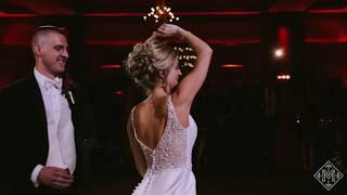 Emotional Wedding Film, Georgeous Bride  Elegant wedding at the Larkfield Manor Long Island New York